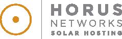 Horus Networks - Solar Hosting