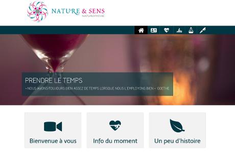 www.nature-sens.ch