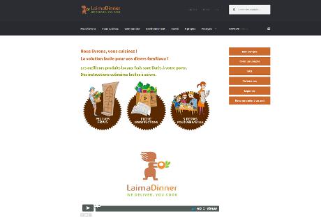 www.laimadinner.ch