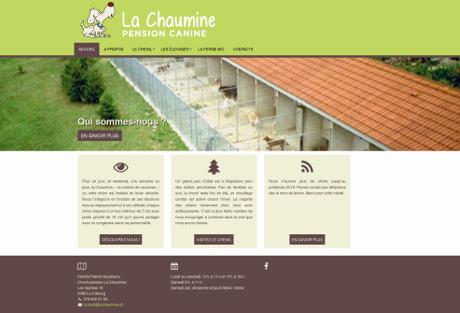 www.lachaumine.ch